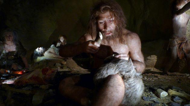 Προϊστορικοί άνθρωποι ενδεχομένως να έπεφταν σε χειμερία νάρκη, σύμφωνα με νέα έρευνα