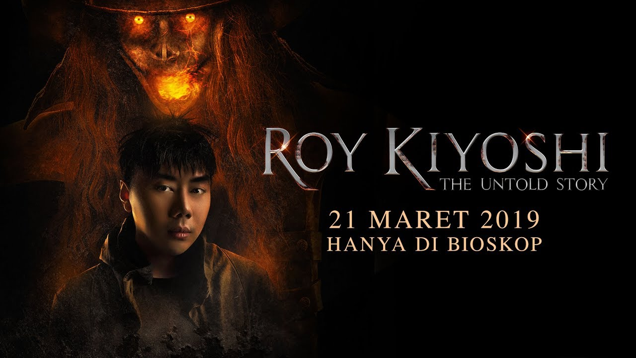 Free Download Roy Kiyoshi: The Untold Story