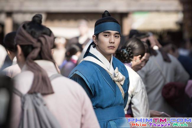 """""""Mặt Nạ Quân Chủ"""": Chưa kịp gặp Kim So Hyun, ai nấy đã phát bực với nữ phụ! - Ảnh 24."""