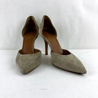Vince d'Orsay Heels