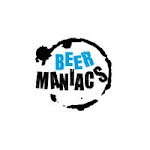 Logo for Beer Maniacs