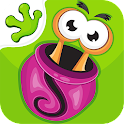 Naked Snails - Shell Crush icon