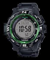 Casio Protrek : PRW-3510FC