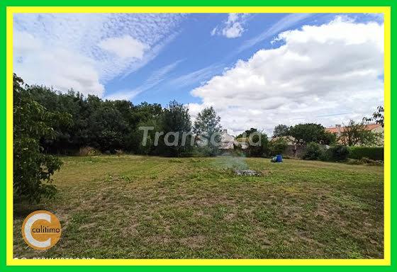 Vente terrain 1380 m2