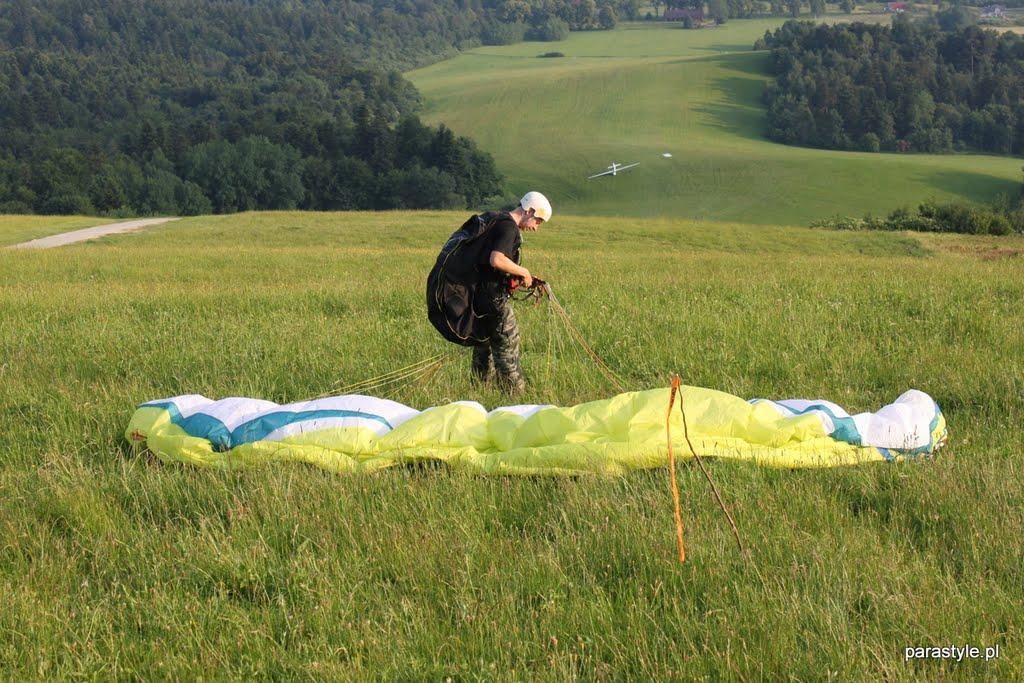 Szkolenia paralotniowe Czerwiec 2012 - IMG_3420.JPG