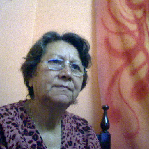 Lidia Almaraz