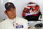 【F1】第3戦 中国グランプリ予選結果が予想も出来ない結果に!! 決勝も楽しみ。