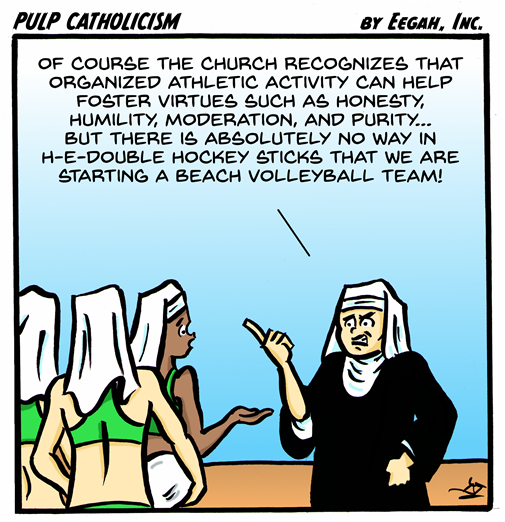 Pulp Catholicism 182