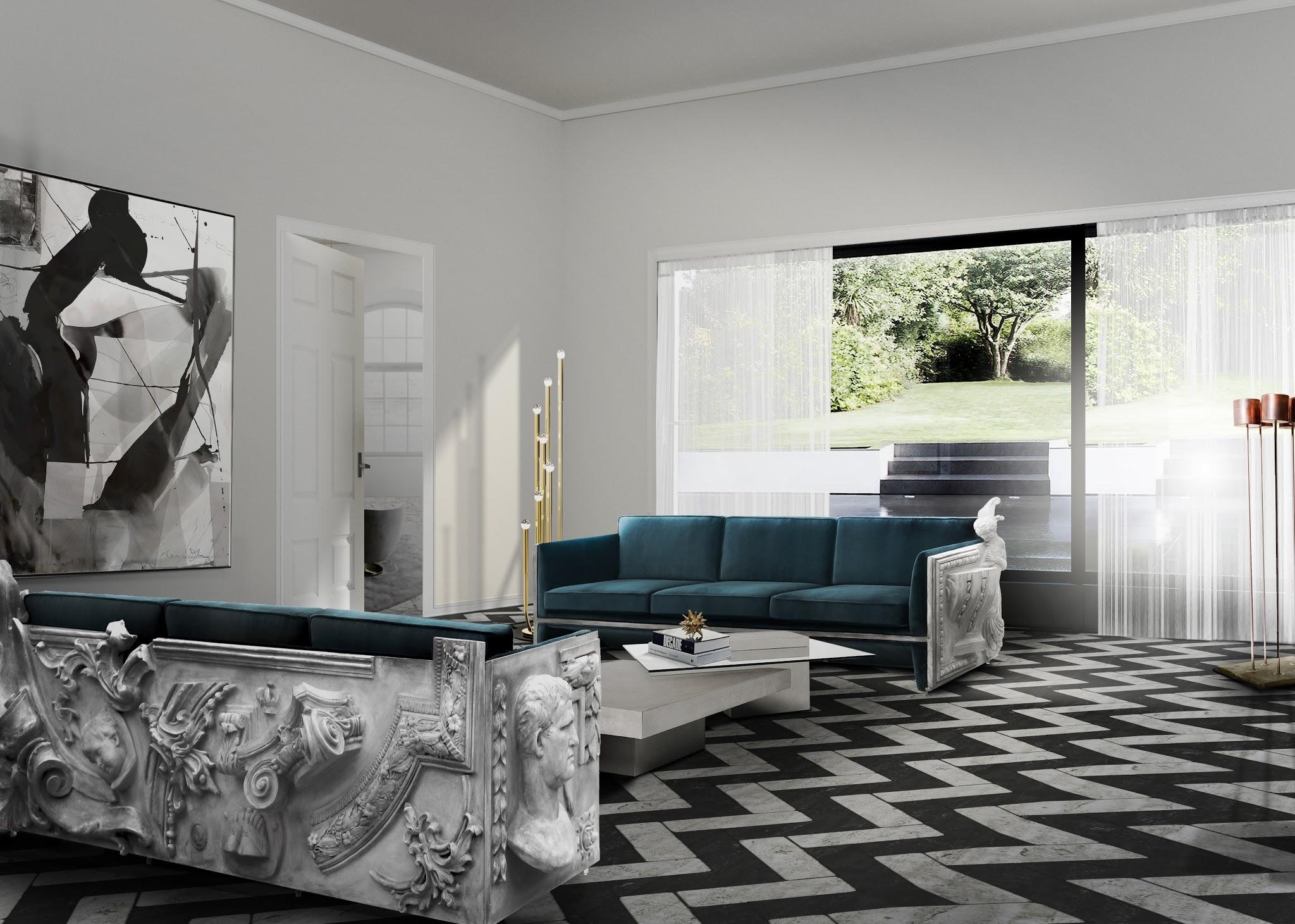 Картинки по запросу 2017 home decor trends интерьер 5 секретов декорирования, которые улучшат любой интерьер what to expect when 2016 comes luxury trends by boca do lobo versailles blue