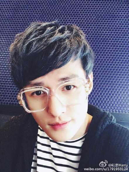 Harry Hu Yunhao China Actor