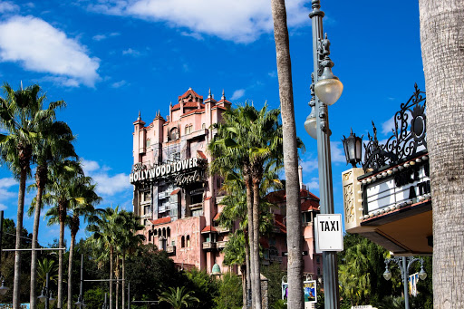 Tower of Terror. From How to Do Disney - Without the Endless Lines