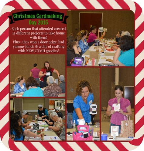 2015-9 Christmas cardmaking day_PicMonkey Collage