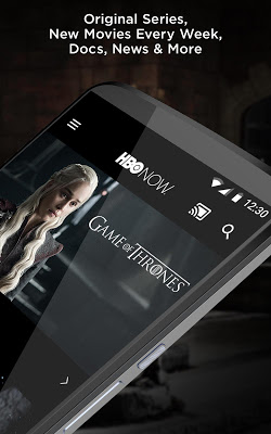 HBO NOW: Series, movies & more - screenshot