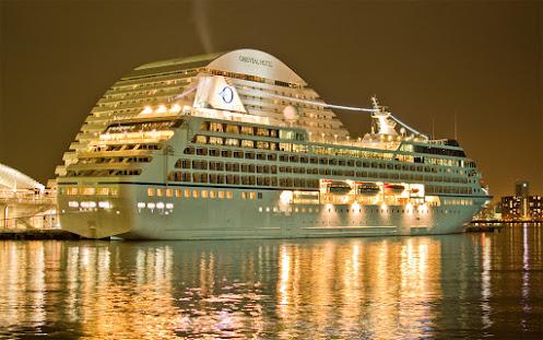 Nautica(ノーティカ) 神戸港 中突堤