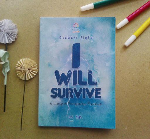 I will survive riawani elyta dan oci ym