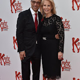 OIC - ENTSIMAGES.COM - Daryl Roth at the  Kinky Boots - press night in London 15th September 2015  Photo Mobis Photos/OIC 0203 174 1069