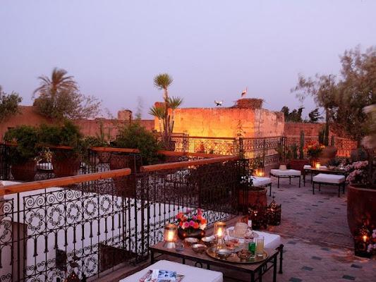 Riad Opale, 56 Derb Lahri Berrima, Marrakesh 40000, Morocco