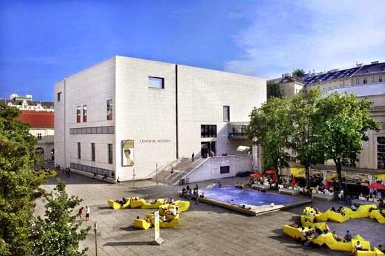 Leopold Museum, Museumsplatz 1, 1070 Wien, Austria