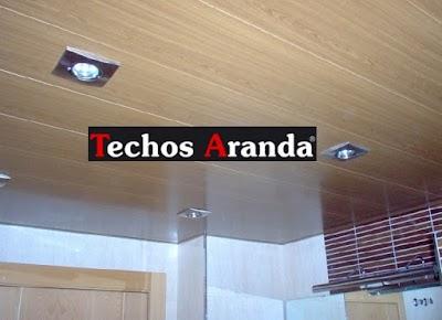 Oferta Economica Techos de Aluminio Madrid