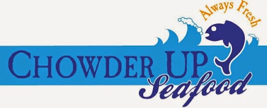 Chowder UP Seafood Truck February Schedule