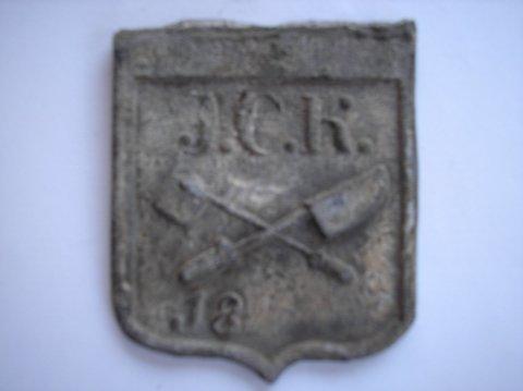 Naam: Jan Cornelis KroonemanPlaats: ZwolleJaartal: 18..Boek: Steijn blz 17