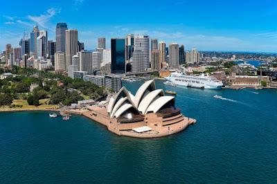 المنح الدراسية لجوائز أستراليا 2021-2022   ممول بالكامل