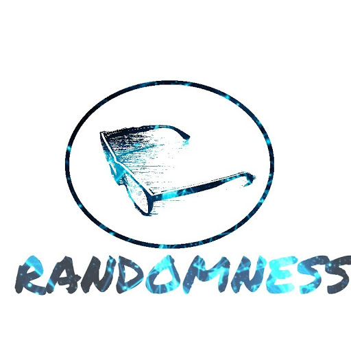 geeks of randomness review