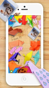 Kids Origami 11- screenshot thumbnail