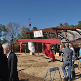 UACCH-Texarkana Creation Ceremony & Steel Signing - DSC_0267.JPG