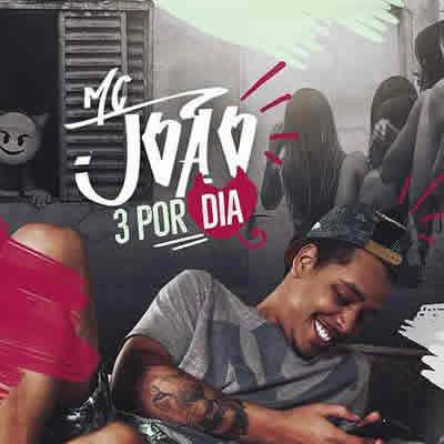 MC João - 3 Por Dia