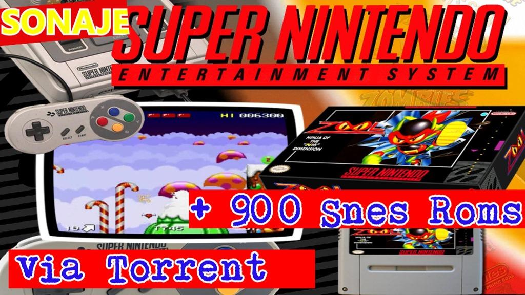 [900+roms+super+nintendo+pack+pacote+Snes%5B4%5D]