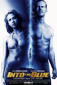 Kho Báu Đại Dương - Trong Lòng Biển Xanh - Into The Blue poster