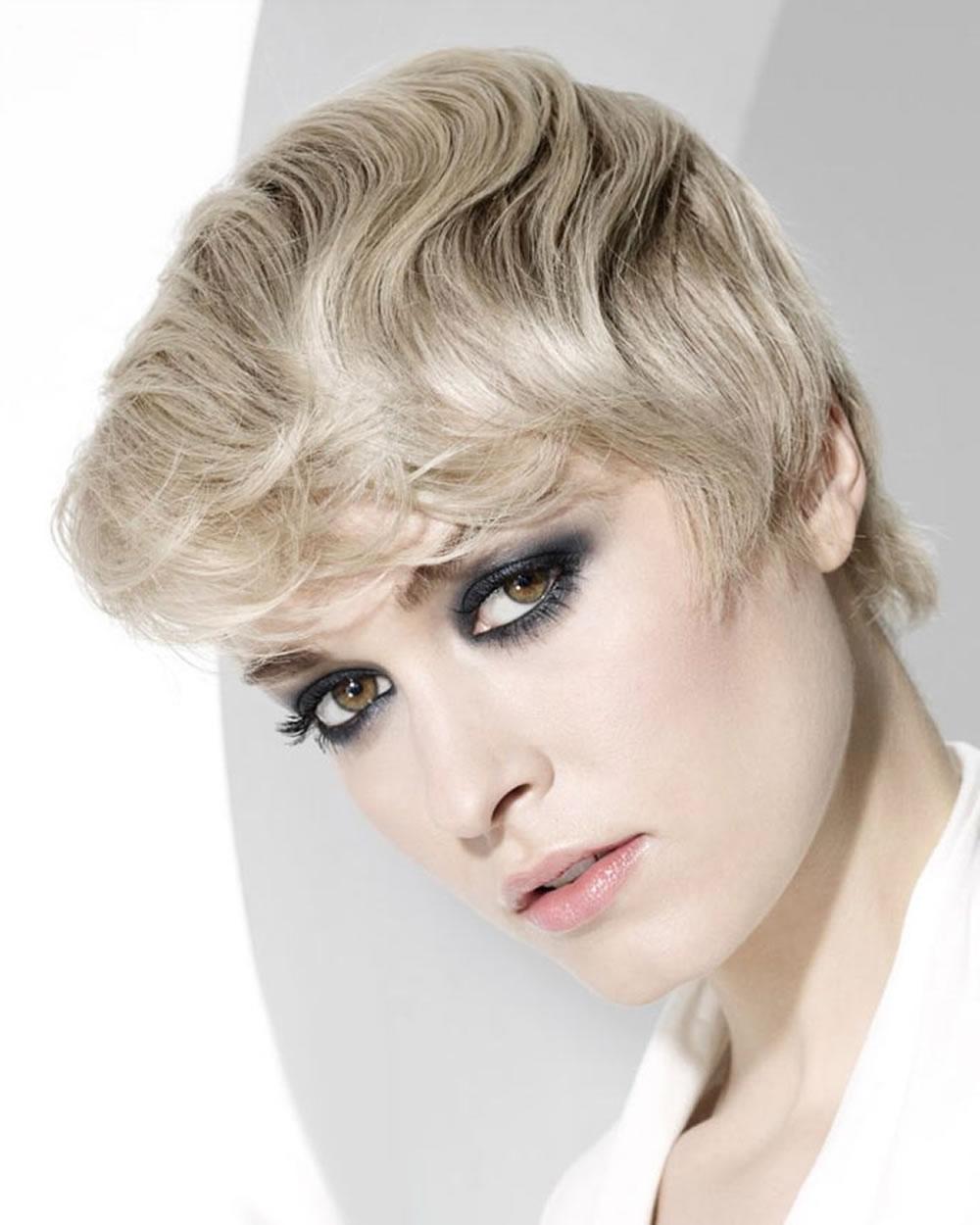 Short Hair Cut 2018 Bob Pixie Hair Styles For Ladies Fashionre