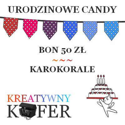 Candy IX