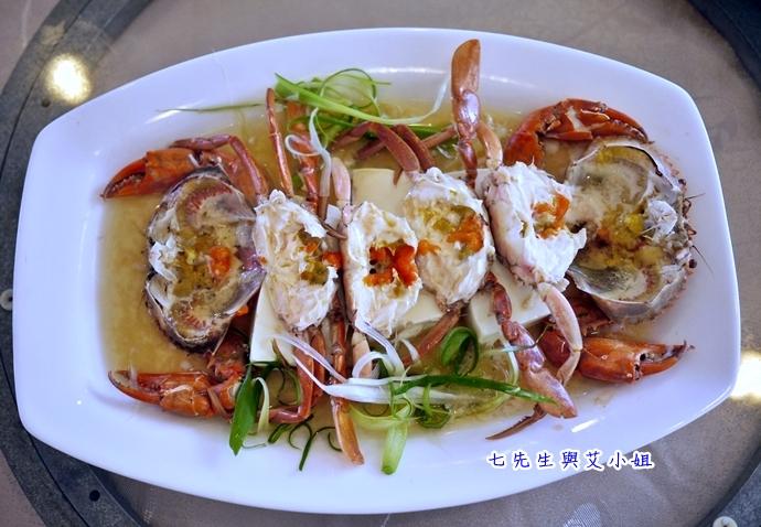 紅螃蟹海鮮餐廳12