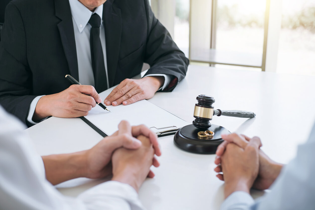 Fathers Interested in Their Custody Rights Can Get Solid Assistance From a Lawyer