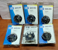 For sale Jabsco impeller 6pcs 6056-0003-P 6050 series AC Motor Pump email: idealdieselsn@hotmail.com /idealdieselsn@gmail.com
