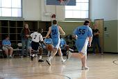 Special Olympics Basketball 21