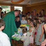 Rekolekcje Rodzin 8 - 14 VIII 2010 Orzysz