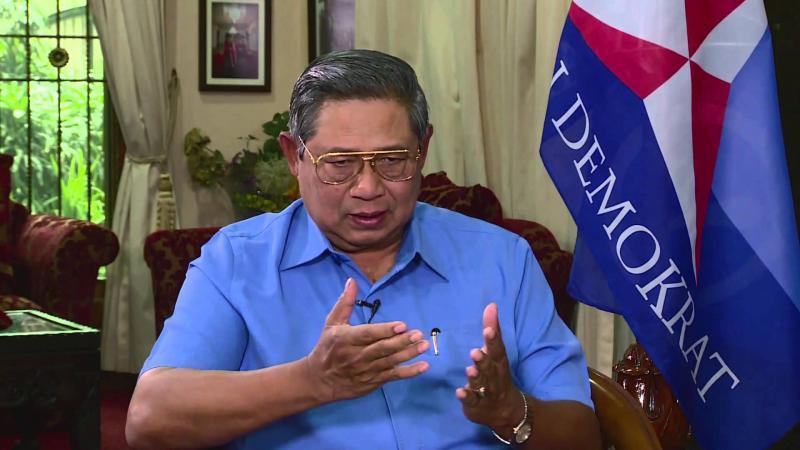 Soal Tulisan SBY Terkait Jiwasraya, Pengamat: Ada Rasa Takut & Marah