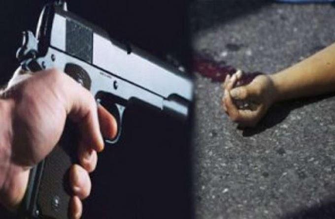 अपराधियों का तांडव से दहल गया दरभंगा लूटपात में जीजा साले को लगी गोली एक की मौत