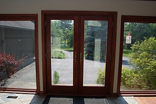 Renewal by andersen of dallas yes we do patio doors for French doors without windows