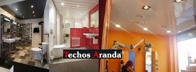 Techos Villa del Prado