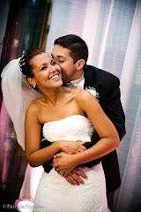 Foto 1133. Marcadores: 11/09/2009, Casamento Luciene e Rodrigo, Rio de Janeiro