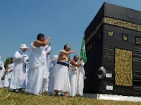 Daftar Tunggu Ibadah Haji di Kabupaten Rembang Sudah menjacai 21 Tahun.