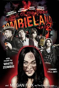 Vùng Đất Thây Ma 2 - Zombieland 2 poster