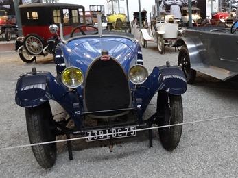 2017.08.24-129.1 Bugatti Torpedo Type 30 1925