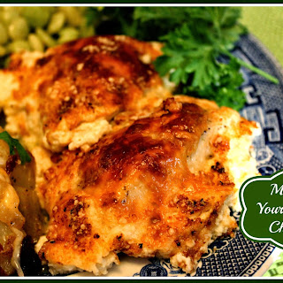 Melt in Your Mouth Chicken! Recipe