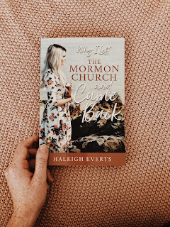Current Reads: Why I Left the Mormon Church and Came Back