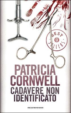 Patricia Cornwell: Cadavere non identificato | Ita